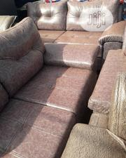 Leather/Fabric Sofas   Furniture for sale in Abuja (FCT) State, Jabi