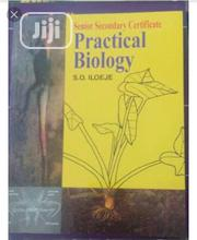 Practical Biology   Books & Games for sale in Abuja (FCT) State, Wuse 2