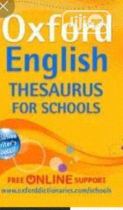 English Thesarus   Books & Games for sale in Abuja (FCT) State, Wuse 2