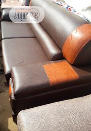 Leather Sofas | Furniture for sale in Abuja (FCT) State, Jabi