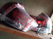 Toyota Venza Rear Light Set 2015 Model | Vehicle Parts & Accessories for sale in Lagos State, Mushin