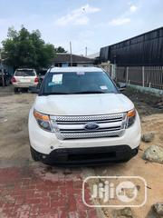 Ford Explorer 2012 White | Cars for sale in Lagos State, Lagos Island