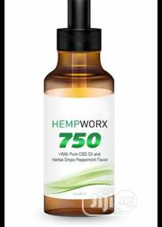 Small But Mighty Cbd Oil | Vitamins & Supplements for sale in Rivers State, Oyigbo