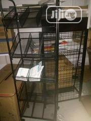 Sample Trolley | Salon Equipment for sale in Lagos State, Lagos Island