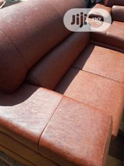 Leather Sofas   Furniture for sale in Abuja (FCT) State, Jabi