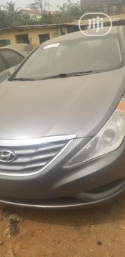 Hyundai Sonata 2011 Silver | Cars for sale in Lagos State, Agege