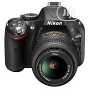 Nikon D5200 | Photo & Video Cameras for sale in Lagos State, Ikeja