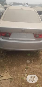Acura TSX 2006 Silver | Cars for sale in Lagos State, Agege