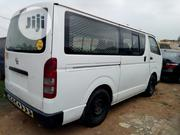 Toyota Haice Hommer Bus 2011 | Buses & Microbuses for sale in Lagos State, Isolo