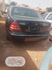 Mercedes-Benz C240 2006 Black | Cars for sale in Abuja (FCT) State, Galadimawa