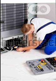 Refrigerator Services | Repair Services for sale in Lagos State, Lekki Phase 1