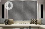3D White Nd Black Wallpaper | Home Accessories for sale in Lagos State, Lekki Phase 1