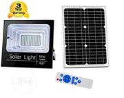 65W Waterproof Solar Security Flood Light With Remote Control | Solar Energy for sale in Lagos State, Ikeja
