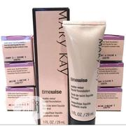 Marykay Timewise Foundation In Bronze 1,2,4,5 | Makeup for sale in Lagos State, Lagos Island