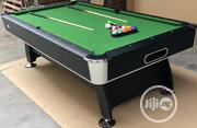 8ft Snooker Pool With Complete Accessories | Sports Equipment for sale in Lagos State, Lekki Phase 1