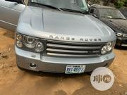 Land Rover Range Rover Vogue 2006 Silver   Cars for sale in Lagos State, Ikeja