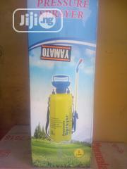 Pressure Sprayer 8litres   Farm Machinery & Equipment for sale in Rivers State, Obio-Akpor
