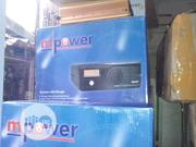 2.4kva/24V Mpower Inverter Is Available Now | Solar Energy for sale in Lagos State, Ojo