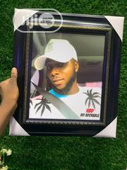 Customised Picture Frames | Home Accessories for sale in Rivers State, Port-Harcourt