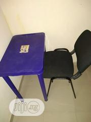 Student Chair And Table For Sell | Furniture for sale in Kwara State, Offa