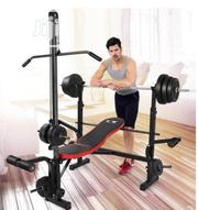 Brand New Commercial Weight Beach. Nationwide Delivery Included | Sports Equipment for sale in Lagos State, Victoria Island
