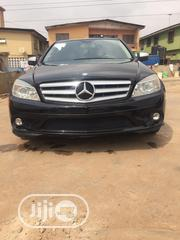 Mercedes-Benz C300 2008 Black | Cars for sale in Lagos State, Ifako-Ijaiye