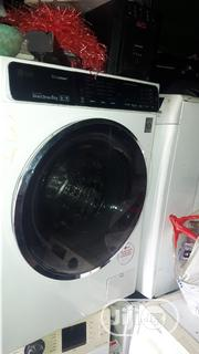 8kg 6 Motion DD Washing Machine With Truesteam Tm | Home Appliances for sale in Lagos State, Alimosho