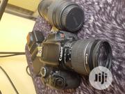 80k Canon T4i and Equipments for Sale | Photo & Video Cameras for sale in Lagos State, Lagos Mainland