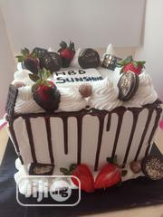 Birthday Cake By Frosted Delights | Meals & Drinks for sale in Rivers State, Port-Harcourt