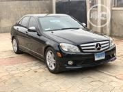 Mercedes-Benz C350 2009 Black | Cars for sale in Ogun State, Abeokuta South