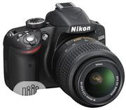 Nikon D3200 | Photo & Video Cameras for sale in Lagos State, Ikeja