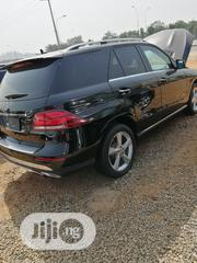 Mercedes-Benz GLE-Class 2016 Black | Cars for sale in Abuja (FCT) State, Gwagwalada