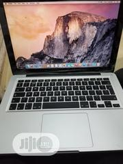 Laptop Apple MacBook Pro 8GB Intel Core i5 HDD 500GB | Laptops & Computers for sale in Lagos State, Ikeja