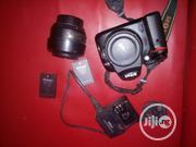 Nikon D5000 + 35mm F1.8G Prime Lens + Extra Battery and Charger   Photo & Video Cameras for sale in Oyo State, Ibadan North