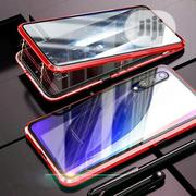 Front+Back Tempered Glass Phone Case For Samsung Galaxy A70 | Accessories for Mobile Phones & Tablets for sale in Lagos State, Ikeja