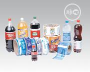 PVC Shrink Sleeve Labels & Bopp Labels | Manufacturing Services for sale in Lagos State, Ikeja