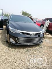 Toyota Avalon 2014 Black | Cars for sale in Abuja (FCT) State, Gwagwalada