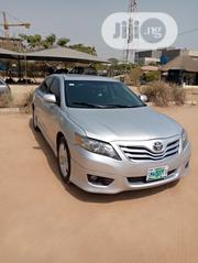 Toyota Camry 2011 Silver   Cars for sale in Abuja (FCT) State, Mbora