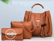 Roselyn Pure Leather Bag   Bags for sale in Niger State, Minna