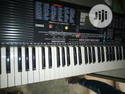 London Use PSR220 Yamaha Keyboard | Musical Instruments & Gear for sale in Lagos State, Alimosho