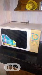 Microwave Oven (Used) | Kitchen Appliances for sale in Abuja (FCT) State, Kubwa