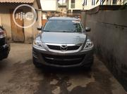 Mazda CX-9 2011 Grand Touring Silver | Cars for sale in Lagos State, Lagos Mainland