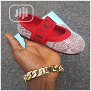 Glitter Shoes For Baby Seize 30 Only Available | Children's Shoes for sale in Lagos State, Victoria Island