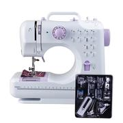 Battery Operated Multipurpose Sewing Machine Zigzag Domestic | Home Appliances for sale in Lagos State, Oshodi-Isolo