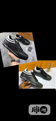 Louis Vuitton Sneakers Original | Shoes for sale in Lagos State, Surulere
