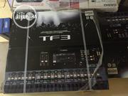 Yamaha TF3 24 Channels Digital Mixer | Audio & Music Equipment for sale in Lagos State, Lagos Island