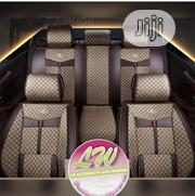 Beige Universal Seat Cover | Vehicle Parts & Accessories for sale in Lagos State, Lagos Mainland