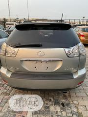 Lexus RX 2005 330 4WD Green   Cars for sale in Lagos State, Lekki Phase 1