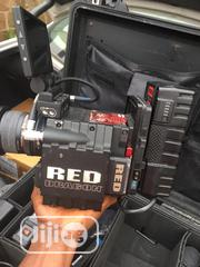 Brand New Full Set Red Camera 🎥 for Rent | Photo & Video Cameras for sale in Lagos State, Alimosho