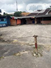 Two Plots Of Commercial Land For Sale On Nta Road Port Harcourt | Event Centers and Venues for sale in Rivers State, Port-Harcourt